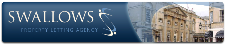 Property Management Information for Landlords in Bath & Frome Somerset - Swallows Property Letting