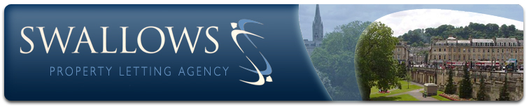 Renting Information for Tenants in Bath & Frome Somerset - Swallows Property Letting