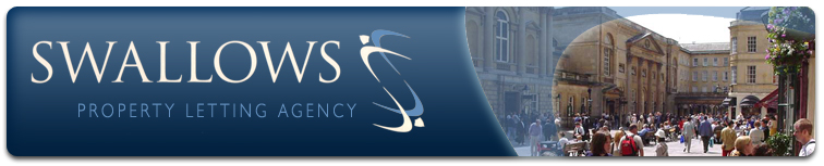 Estate & Letting Agents for Property in Bath & Frome Somerset - Swallows Property Letting